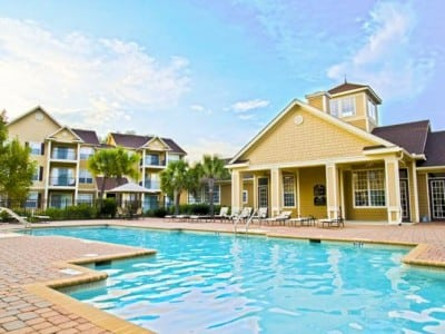Pensacola Corporate Housing Blu 8