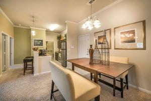 Temporary Furnished Apartment Fort Worth 11