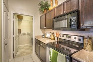 Temporary Furnished Apartment Fort Worth 12