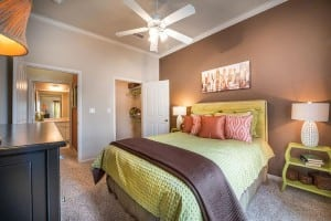 Temporary Furnished Apartment Fort Worth 4