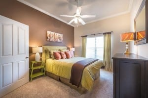 Temporary Furnished Apartment Fort Worth 6