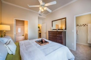 Temporary Furnished Apartment Fort Worth 7