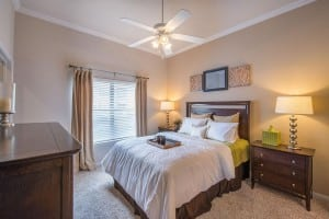 Temporary Furnished Apartment Fort Worth 9