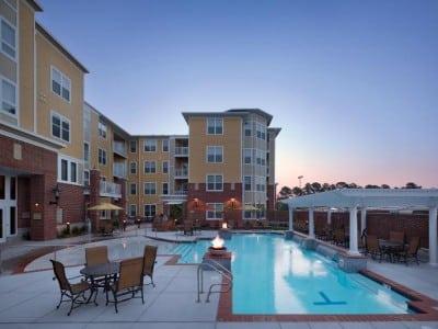 Blu Corporate Housing 122