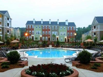 Blu Corporate Housing 4543 1