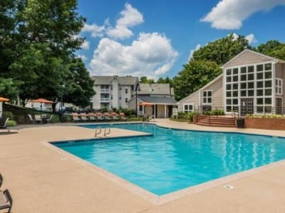 Furnished Apartment Blu Inc 7