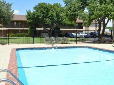 San Angelo Blu Furnished Apartments 1