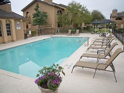 San Antonio Blu Corporate Housing 10