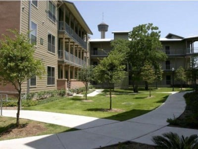 San Antonio Corporate Housing 2