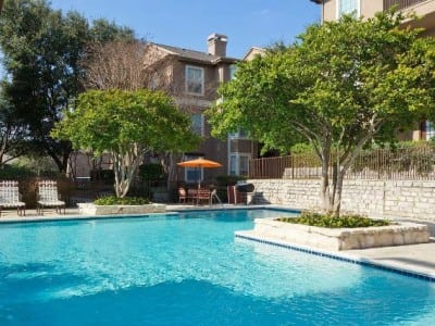 San Antonio Corporate Housing BLU 9