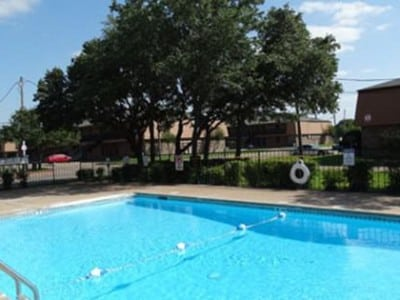 Waco TX Furnished Apartment Blu Corporate Housing 4
