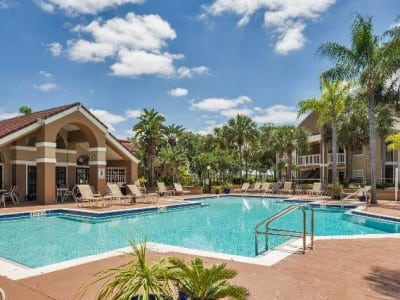 Blu Corporate Housing Fort Myers 4