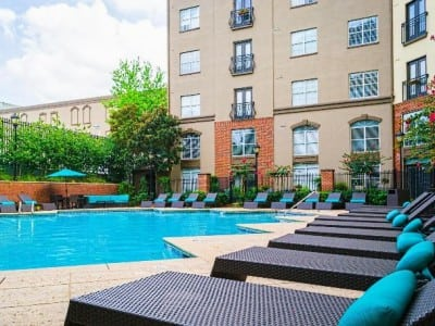 Corporate Housing Atlanta Blu Inc 16