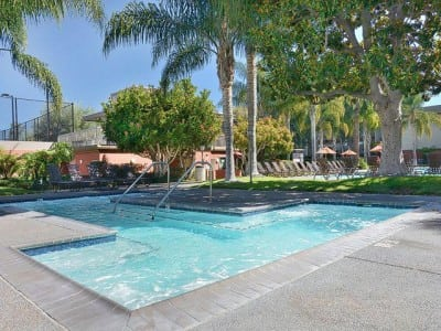 Corporate Rental San Jose Blu 6