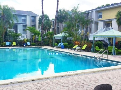 Fort Myers Corporate Apartment Blu Inc 7