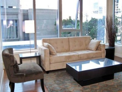 Furnished Corporate Apartment Portland Blu 6