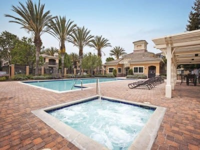 Furnished Rental San Jose Blu Inc 1