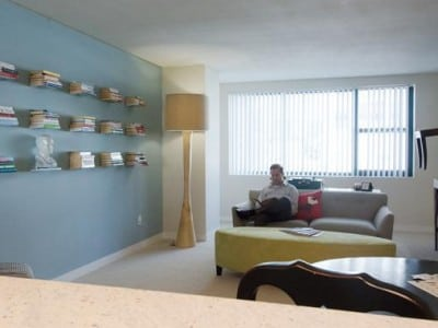 Portland Corporate Apartment Rental Blu 5