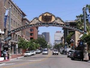 San Diego (1)