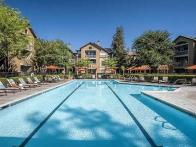 San Jose Corporate Apartment Blu Inc 12