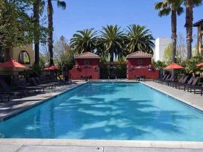 San Jose Corporate Housing Blu Inc 4