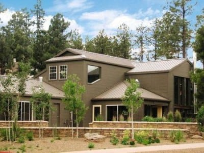 Flagstaff Temporary Housing 3