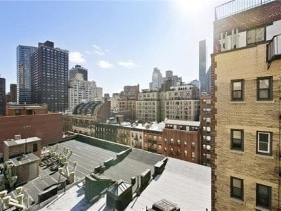 Fully Furnished Rental NYC 6