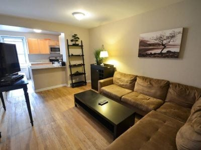 NYC Furnished Rental 3