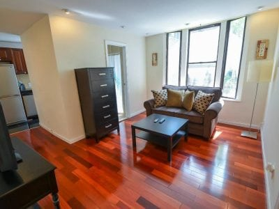 furnished apartment nyc 2