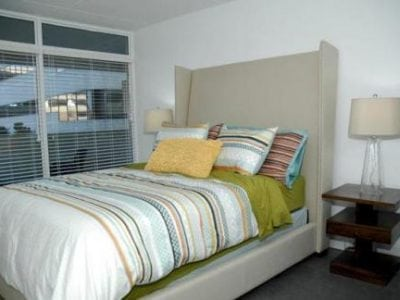 Fully Furnished Rental 2