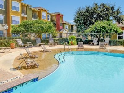 Furnished Short Term Housing San Antonio 3