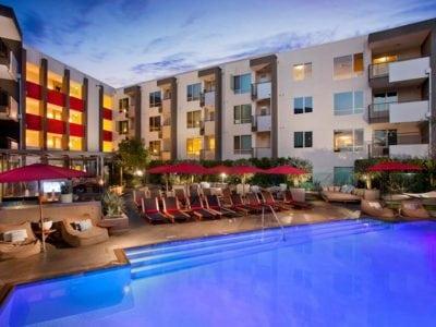LA Short term Housing 21