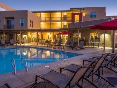 Albuquerque Short Term Housing 2 1