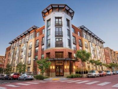 Corporate Housing Oakland 9