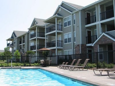 Furnished Corporate Housing OKC 9