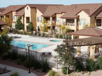 Short Term Corporate Housing Pueblo Co 5