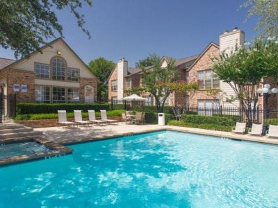 Arlington TX Corporate Housing 3 1