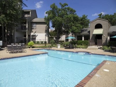 Arlington TX Executive Housing 7