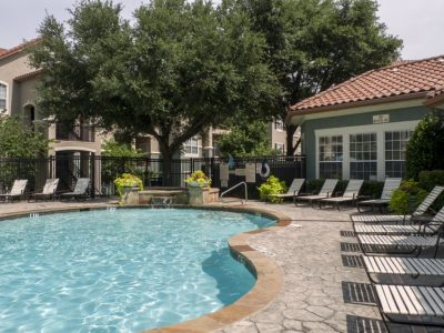 Blu Corporate Housing McKinney 7