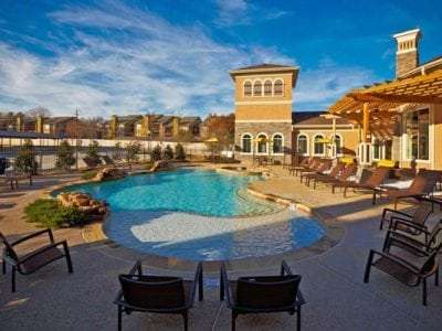 Garland TX Executive Lodging Blu 16