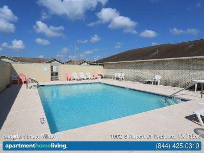 McAllen TX Corporate Housing Blu Corporate Housing 3