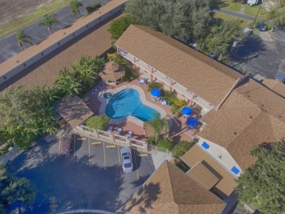 McAllen Texas Executive Housing 1