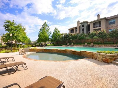 Mesquite TX Blu Corporate Housing 10