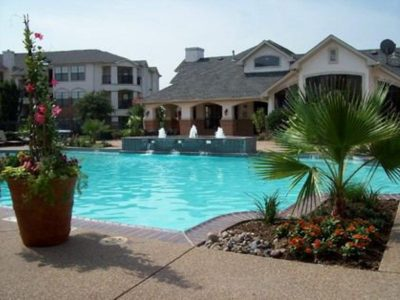 Mesquite Texas Corporate Housing Blu Corporate Housing 2