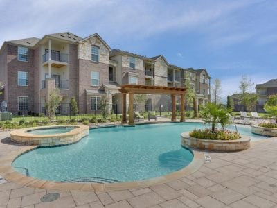PLANO TEXAS CORPORATE HOUSING 3