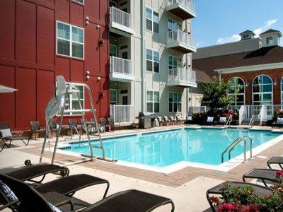 Blu Corporaate Housing Philly 10