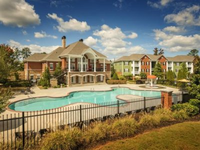 Blu Corporate Housing Augusta 4