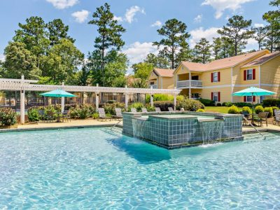 Blu Corporate Housing Macon GA 1 1