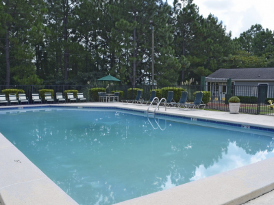 Corporate Lodging Macon GA 4