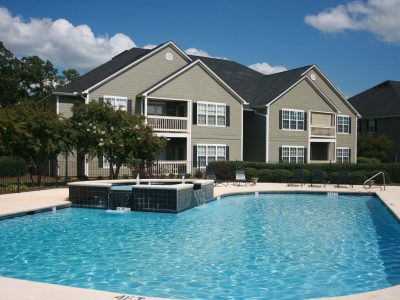 Macon Corporate Housing 4